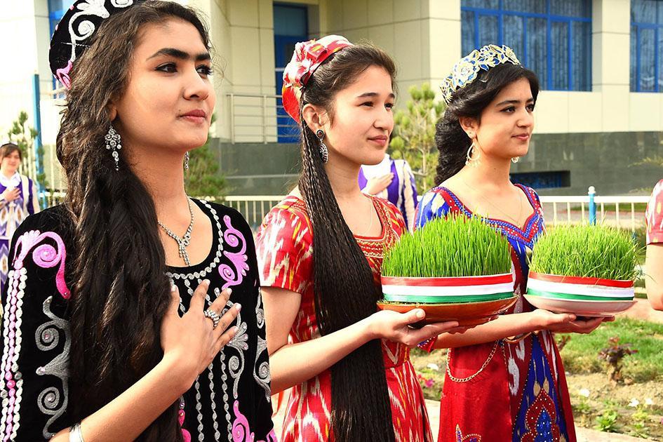 Таджикистан стал доступнее для иностранцев