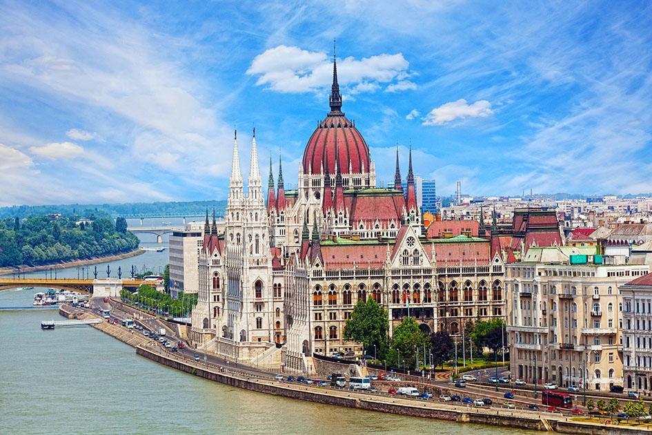 Венгрия упростила получение «шенгена»