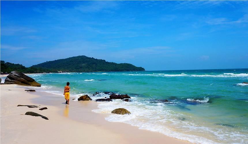 Сервис для путешественников опубликовал рейтинг пляжей