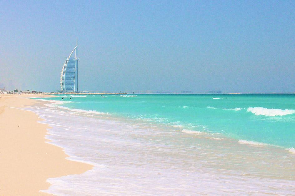 Дубай вышел на 1 место по дешевым турам на осень