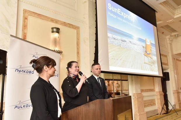 Аэропорт Пулково представляет новинки летнего сезона 2019