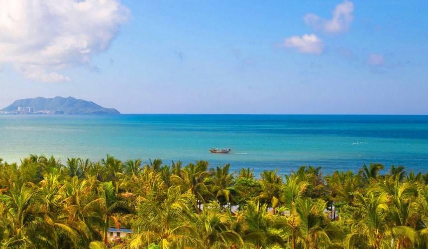 И Хайнань, и Бали – меньше чем за 1 000 $