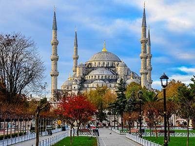 Власти Турции решили развивать «сериальный туризм»