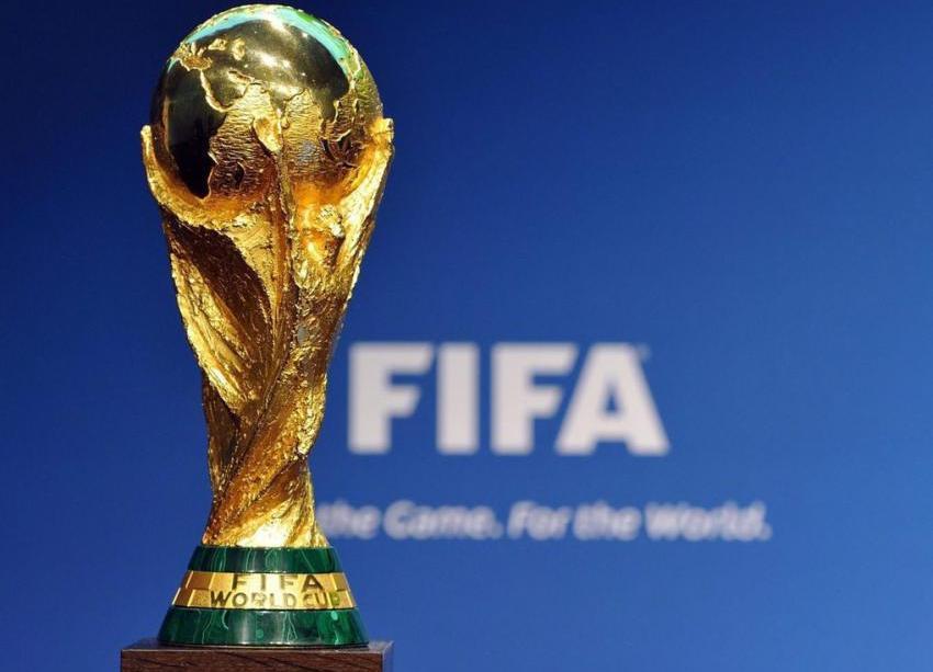 В Москву привезли экспозицию Музея ФИФА