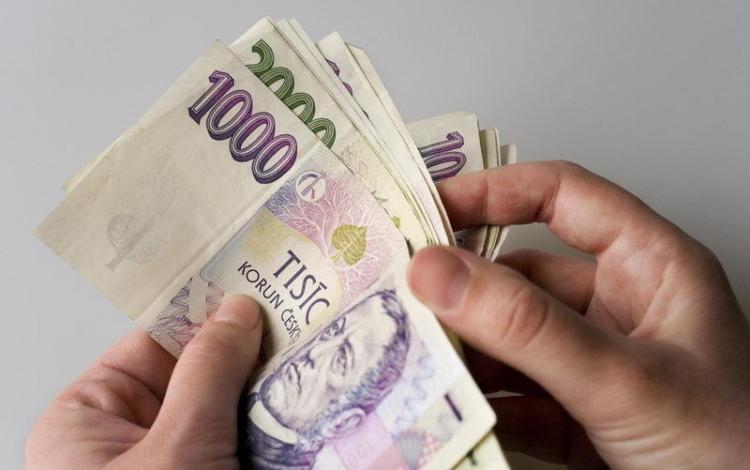 Новые правила обмена валют вводят в Чехии