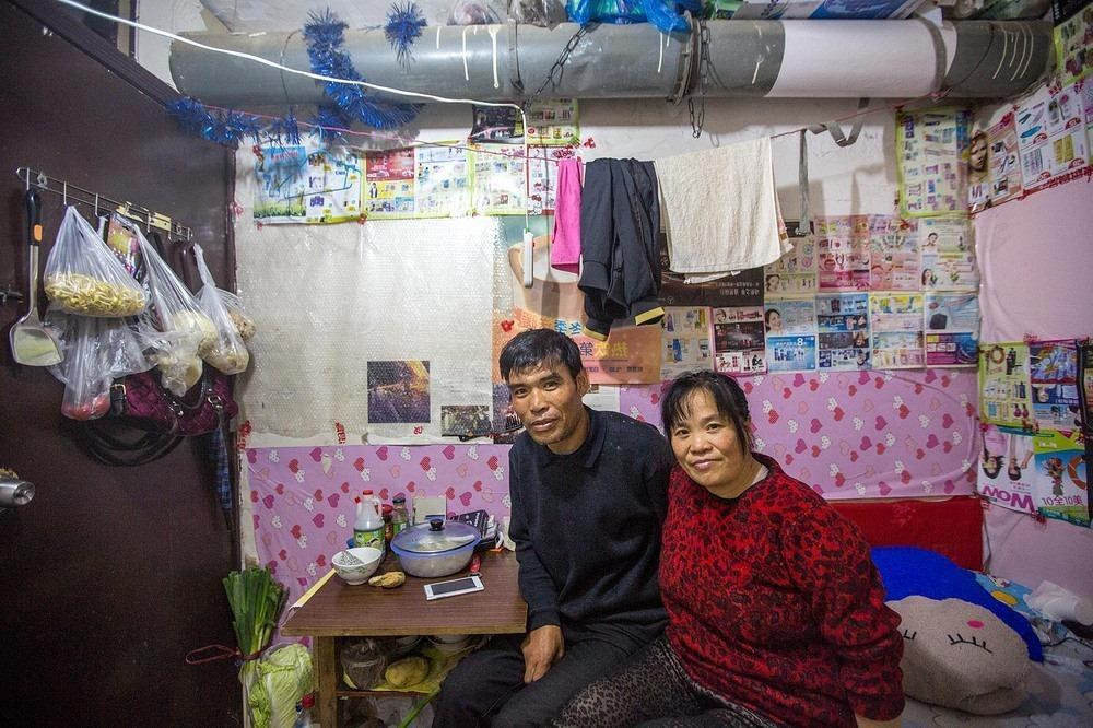 «Крысиное племя» – тайный подземный город в Пекине