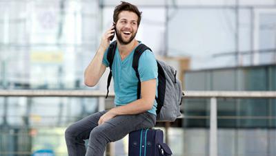 Страховка от задержки рейса – новая услуга Join UP!