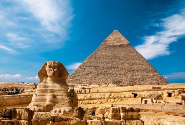 В Египте строят новый музей, куда свозят уникальные артефакты