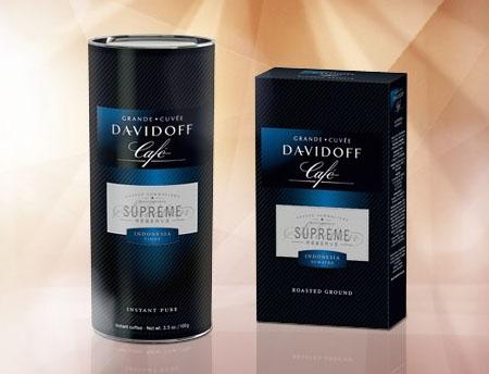 Davidoff Café представил кофе из Эфиопии