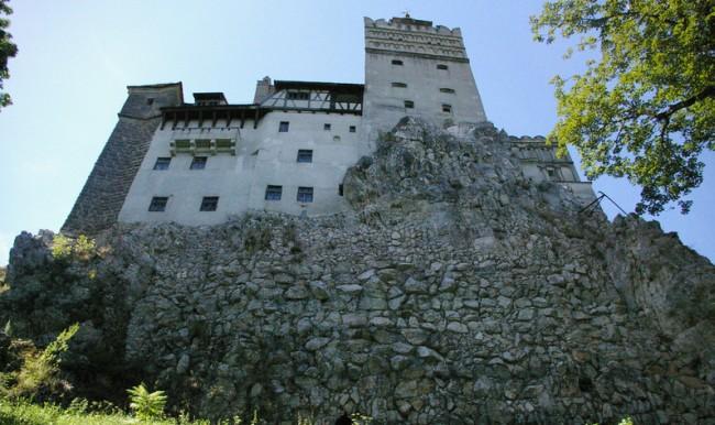 6 жутчайших замков мира