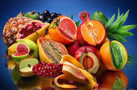Фруктовый сад: ТОП 10 экзотических фруктов, которые стоит отведать