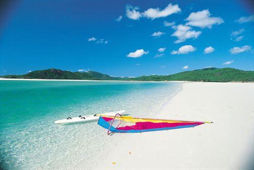 10 лучших пляжей мира. Рейтинг