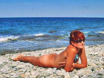 Нудисты выбрали лучший дикий пляж планеты