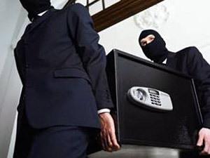Ювелирная шайка обворовывает русских в Таиланде