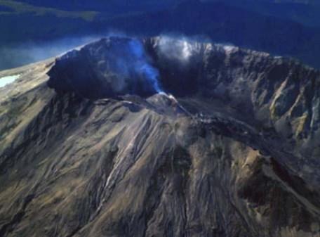 Вулкан затих, чего ждать туристам