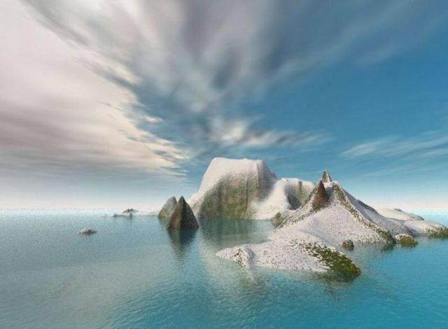 Что мешает арктическому туризму