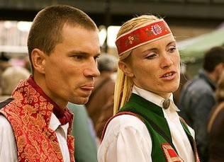 Латыши не ездят в Эстонию из-за эстонского юмора