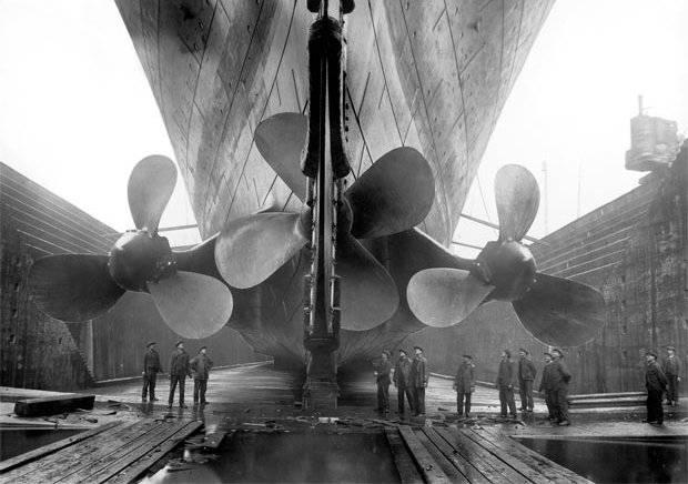 Призраки «Титаника» не беспокоят курорт в Сингапуре