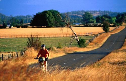 Где можно долго гнать велосипед: Топ-10 лучших веломаршрутов мира
