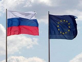 Отмены виз между ЕС и Россией европейцы ждут наравне с россиянами