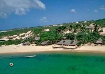 На острове Ламу в Кении пройдет культурный фестиваль