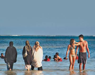 В Тунисе не будет пляжного дресс-кода для туристов