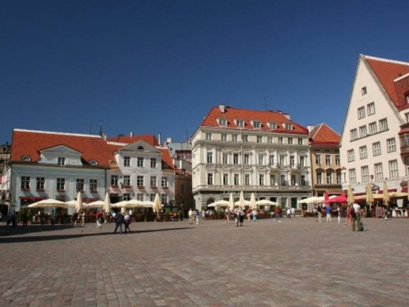 Счастливый финал «Таллинн 2011» состоится 22 декабря