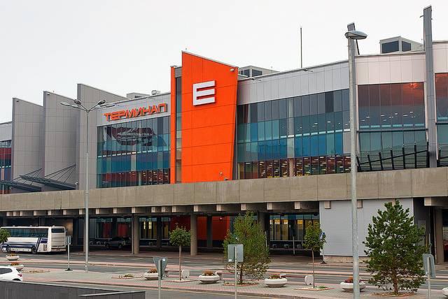 Терминал «Е» аэропорта «Шереметьево» признан одним из лучших инфраструктурных проектов