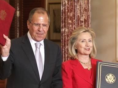Россия и США облегчили визовый режим