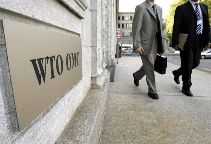 Туристический рынок России не боится вступления в ВТО