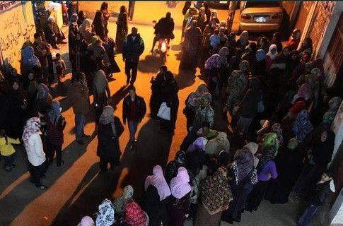 Несколько сотен туристов были взяты в заложники в Египте