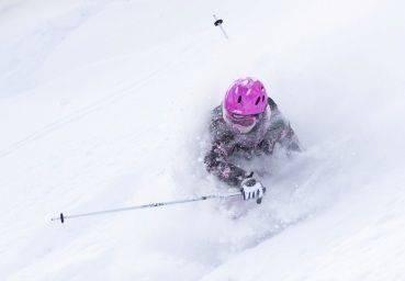 Туристка получит миллион евро от горнолыжного курорта