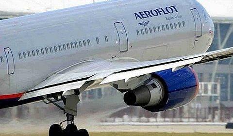 «Аэрофлот» будет судиться с американцами