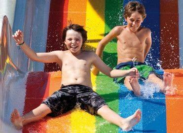 Детский фестиваль LykiaWorld Ölüdeniz состоится в начале июле