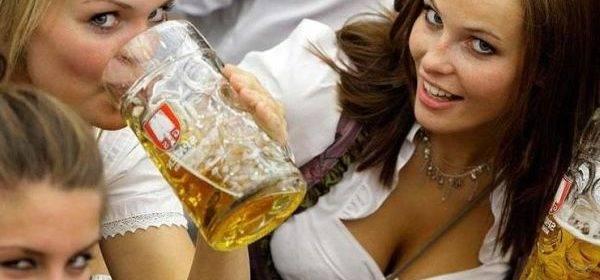 В Праге стартовал чешский пивной фестиваль