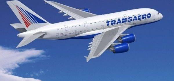 «Трансаэро» стала одним из крупнейших туристических перевозчиков мира