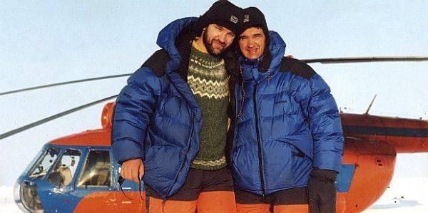 Дмитрий и Матвей ШПАРО: «Мы хотим, чтобы у ребят в жизни была цель!»