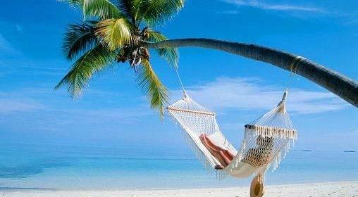 PEGAS Touristik советует отдыхать на Мальдивах