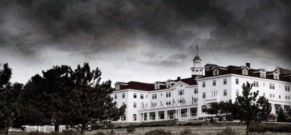 Зловещие гостиницы: в постели с призраком