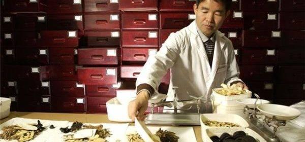 Китай: древняя наука врачевать