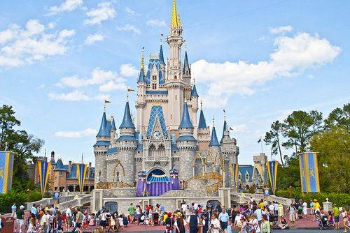 history of disneyland essay Unlike most editing & proofreading services, we edit for everything: grammar, spelling, punctuation, idea flow, sentence structure, & more get started now.