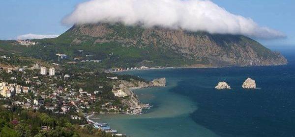 В Крыму отдохнули 5 млн. туристов