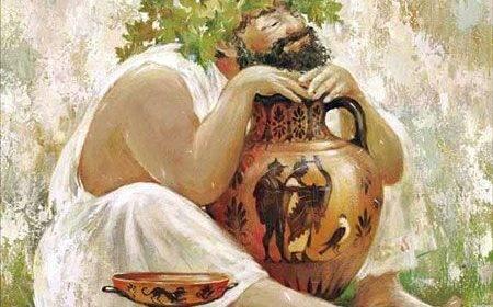 Немея: винный праздник на родине Геракла