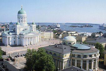Эксперт по туризму «Инфофлот» рекомендует вам новогодний круиз по Балтике