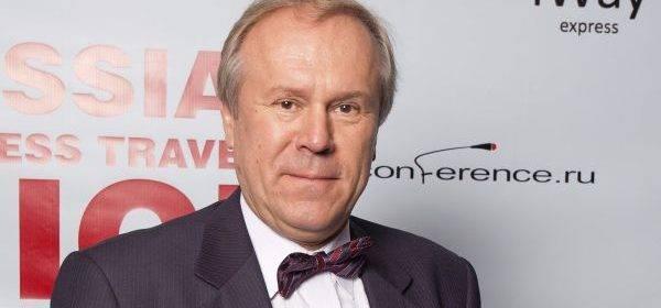 Сергей Канаев: в 2012 году Дубай посетило 400 тыс. российских туристов