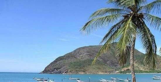 Изысканные новогодние каникулы на белоснежных пляжах Венесуэлы