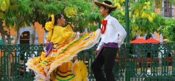 Мексика: уникальное наследие древних цивилизаций
