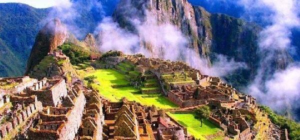Латинская Америка: магия Галапагоссов и тайны империи инков