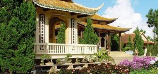 Живописный треугольник туристических реликвий Вьетнама
