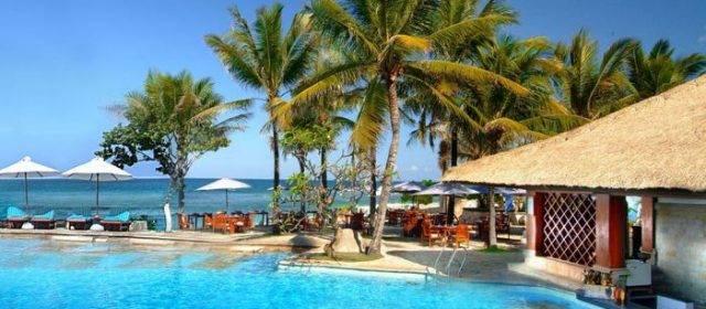 Индонезия. Райские пляжи и магия архитектуры